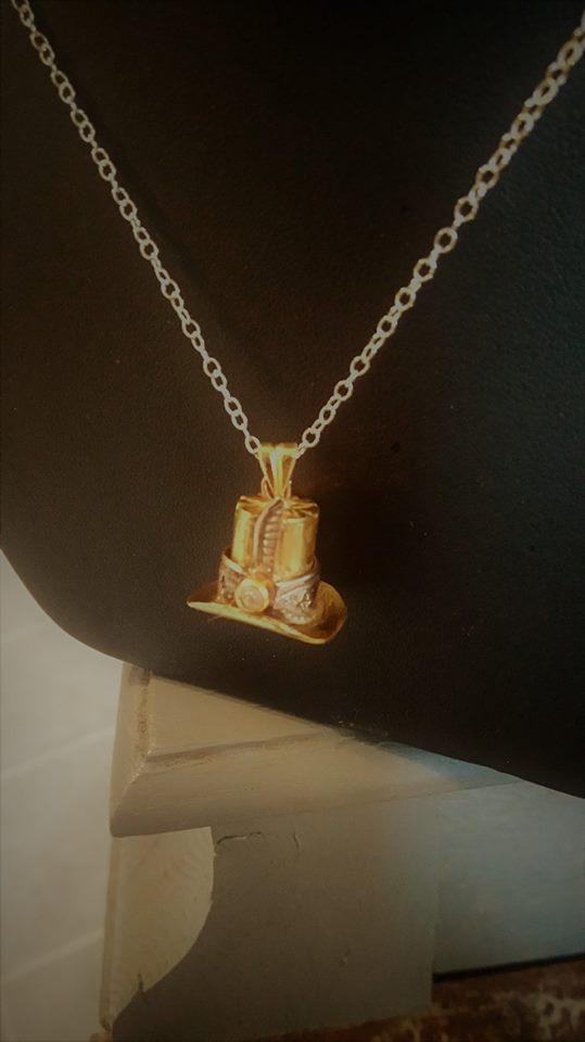 cadeau noël bijou personnalisé pièce unique