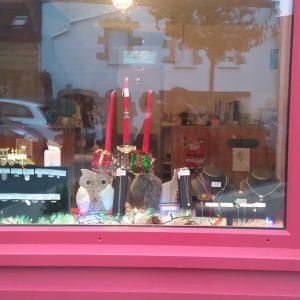 cadeaux Noël bijouterie Hermine Bijoux